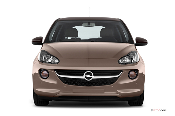 vues opel adam hayon ann e 2013 galerie virtuelle 3d avec opel annemasse. Black Bedroom Furniture Sets. Home Design Ideas
