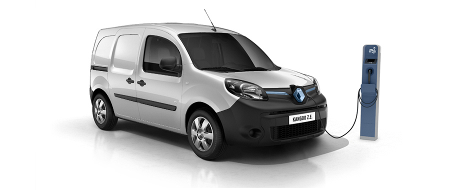 achat renault kangoo z e neuve en concession metz. Black Bedroom Furniture Sets. Home Design Ideas