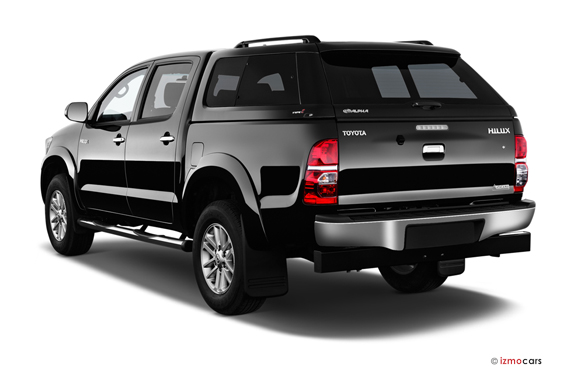 photo et image toyota hilux double cabine 2013 belfort. Black Bedroom Furniture Sets. Home Design Ideas