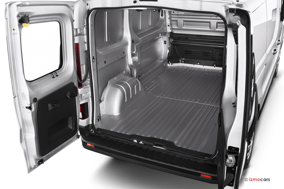vues renault trafic van ann e 2014 galerie virtuelle 3d avec renault chartres. Black Bedroom Furniture Sets. Home Design Ideas