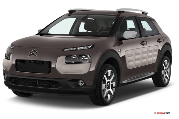 vues citroen c4 cactus hayon ann e 2015 galerie virtuelle 3d avec citro n dreux. Black Bedroom Furniture Sets. Home Design Ideas