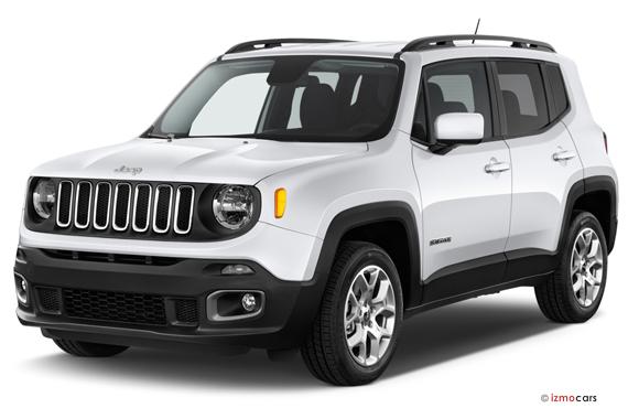 Jeep nuova renegade galleria catalogo virtuale di for Interno jeep renegade