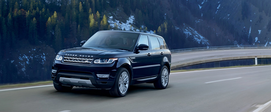 achat land rover range rover sport neuve en concession paris. Black Bedroom Furniture Sets. Home Design Ideas