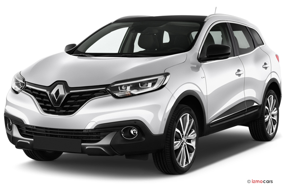 Photo et image renault kadjar 2017 saint avold for Interieur kadjar