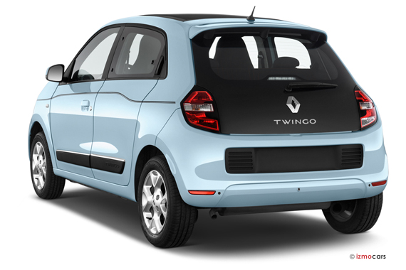 photo et image renault nouvelle twingo 2017 saint avold. Black Bedroom Furniture Sets. Home Design Ideas
