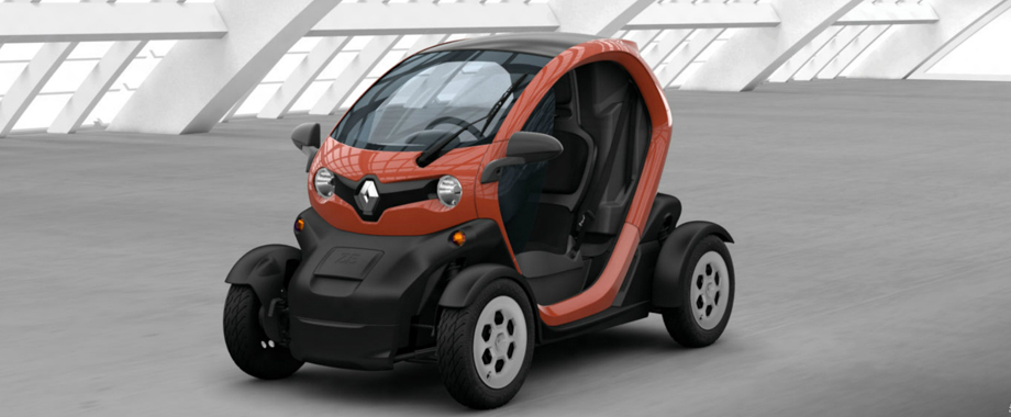 prix et catalogue renault twizy cargo saint avold. Black Bedroom Furniture Sets. Home Design Ideas