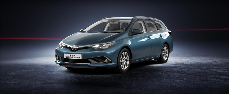 prix et catalogue toyota auris touring sports longwy. Black Bedroom Furniture Sets. Home Design Ideas