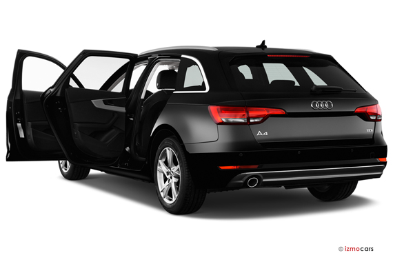 vues audi a4 avant break ann e 2016 galerie virtuelle 3d avec metin. Black Bedroom Furniture Sets. Home Design Ideas