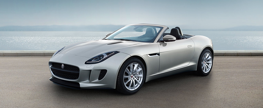prix et catalogue jaguar f type cabriolet metz. Black Bedroom Furniture Sets. Home Design Ideas