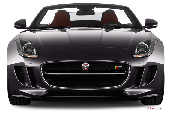 photo et image jaguar f type cabriolet 2017 strasbourg. Black Bedroom Furniture Sets. Home Design Ideas