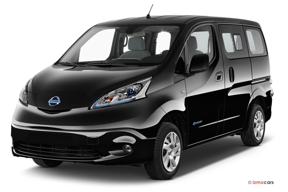 photo et image nissan e nv200 evalia 2017 metz. Black Bedroom Furniture Sets. Home Design Ideas