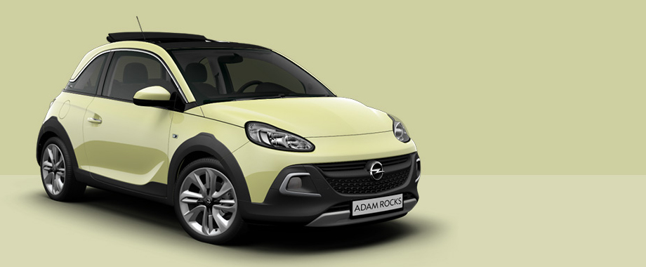prix et catalogue opel adam rocks dijon. Black Bedroom Furniture Sets. Home Design Ideas