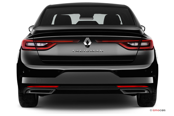 photo et image renault talisman berline 2016 saint avold. Black Bedroom Furniture Sets. Home Design Ideas