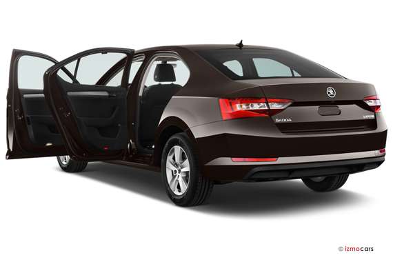 vues skoda nouvelle superb sedan ann e 2016 galerie virtuelle 3d avec skoda nantes. Black Bedroom Furniture Sets. Home Design Ideas