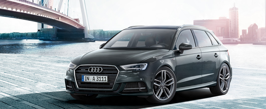 achat audi a3 sportback neuve en concession nancy. Black Bedroom Furniture Sets. Home Design Ideas