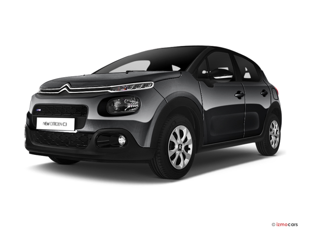 citroen c3 nouvelle 2017 en vente poitiers 86 en stock achat 16 190 annonce n r kv9650. Black Bedroom Furniture Sets. Home Design Ideas