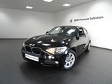 2013 BMW SERIE 1 114d 95ch Lounge 3p