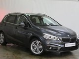 2016 BMW SERIE 2 ACTIVE TOURER 218dA 150ch Luxury