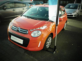 2016 CITROEN C1 VTi 68 Feel 5p