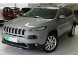 JEEP Cherokee occasion