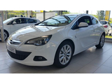 OPEL \t Astra GTCoccasion