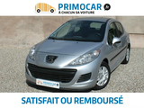 PEUGEOT \t 207occasion
