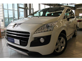 PEUGEOT 3008 HYbrid4 occasion