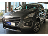 PEUGEOT \t 3008occasion
