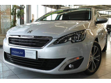 PEUGEOT \t 308occasion