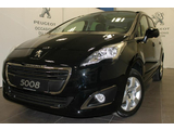 PEUGEOT \t 5008occasion
