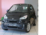 SMART \t Fortwo Coupeoccasion