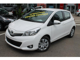 TOYOTA Yaris Affaires occasion