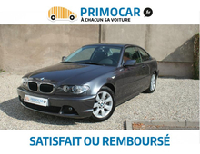 2006 BMW Serie 3 Coupe 320Cd 150ch Preference Confort