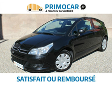 2007 CITROEN C4 Coupe 1.4i 16v VirginMega