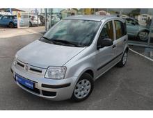 2011FIATPanda1.2 8v 69ch Dynamic Euro5