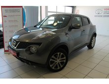 2013 NISSAN Juke 1.5 dCi 110ch FAP Acenta pack sport connect