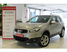 2010NISSANQashqai1.5 dCi 106ch Connect Edition