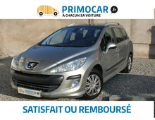 2010PEUGEOT308 SW1.6 HDi90 Pack Limited