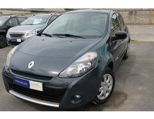 2012 RENAULT Clio 1.5 dCi 75ch Night&Day 5p + Pack