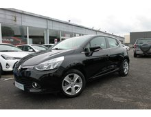 2014 RENAULT Clio 1.5 dCi 90ch Business