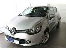 2013 RENAULT Clio 1.5 dCi 90ch energy Intens eco² 90g