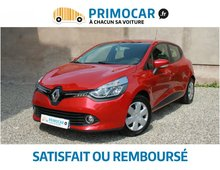 2013 RENAULT Clio 1.5 dCi 75ch Expression eco²