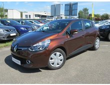 2013 RENAULT Clio dCi 75 Business + Gps