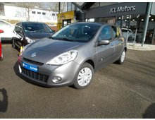 2011 RENAULT Clio 1.5 dCi75 Authentique eco² 5p