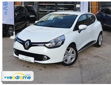 2013 RENAULT Clio 1.5 dCi 75ch Business + Gps