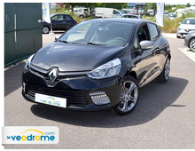 2016 RENAULT Clio TCe 90 Intens 5p + Pack GT-Line