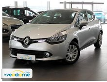2015 RENAULT Clio 1.5 dCi 90ch Business + Gps