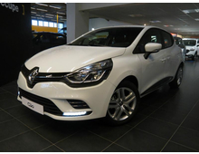 2016 RENAULT Clio dCi 90ch energy Business 82g 5p