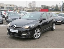 2015 RENAULT Megane 1.5 dCi 95ch Limited+GPS
