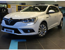 2016 RENAULT Megane 1.5 dCi 90ch energy Life